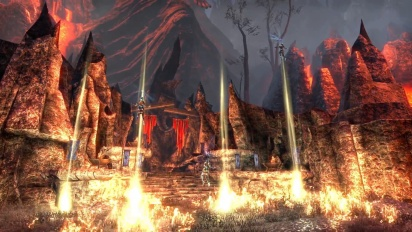The Elder Scrolls Online - E3 2016 Looking Back at TESO