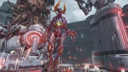 Doom - Bethesda E3 2016 DLC Presentation