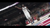 NBA 2K17 - #Friction Trailer