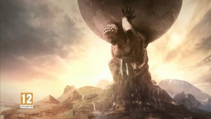 Civilization VI - Tráiler de lanzamiento en español