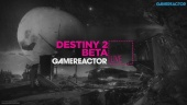 Destiny 2 Beta - Replay del Livestream