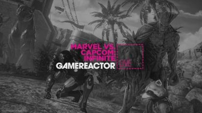 Marvel vs. Capcom: Infinite - Replay del Livestream