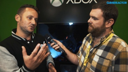 Sea of Thieves - Entrevista a Joe Neate