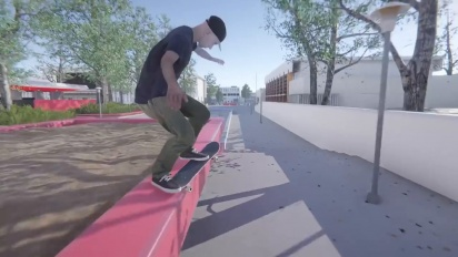 Skater XL - Early Access Trailer