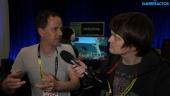 Mutazione - Entrevista a Nils Deneken