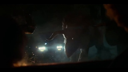 Jurassic World - Battle at Big Rock Short Film