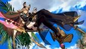 Granblue Fantasy: Versus - Metera Character Trailer
