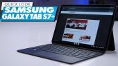 El Vistazo - Samsung Galaxy Tab S7+