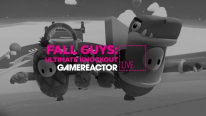 Fall Guys: Ultimate Knockout - Season 4 Repetición del livestream