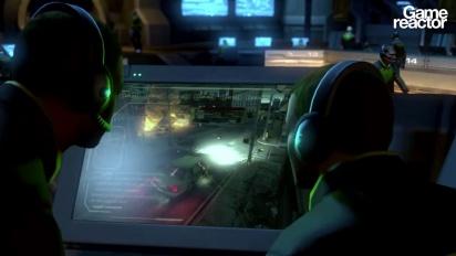 Xcom: Enemy Unknown - primeros 10 minutos
