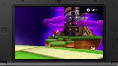 Mario Party: Island Tour - Launch Trailer