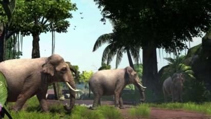 Zoo Tycoon - From Nostalgia to Next-Gen Trailer (PEGI)