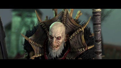 Total War: Warhammer - Introducing The Master Necromancer