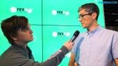 FIFA 17 - Entrevista a Garreth Reeder