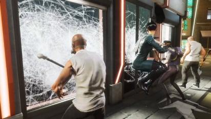 Smash & Grab - Teaser Trailer