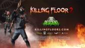 Killing Floor 2 - The Descent trailer