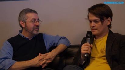 System Shock 3 - Entrevista a Warren Spector