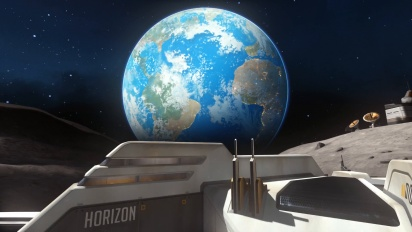 Overwatch - Horizon Lunar Colony Map Preview