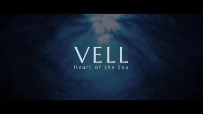 Black Desert Online - Vell Trailer