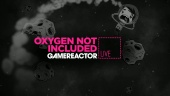 Oxygen Not Included - Replay del Livestream