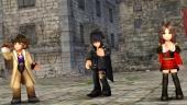Dissidia Final Fantasy Opera Omnia - Noctis LV70 Awakening and Rework Trailer