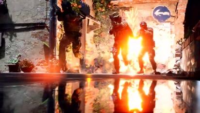 CrossfireX - X019 - First Gameplay Teaser