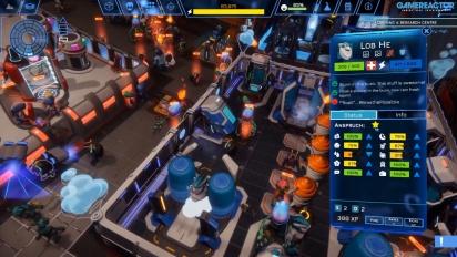Spacebase Startopia - Demo de Gameplay Comentada