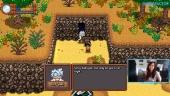 Monster Harvest - ¿Plantas mutantes que pelean por nosotros? ¿Por qué no? Ponme dos.