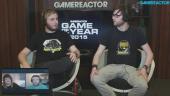 Juego del Año en GRTV: 2. Fallout 4