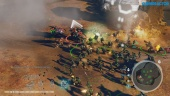 Halo Wars 2 - Gameplay del modo campaña