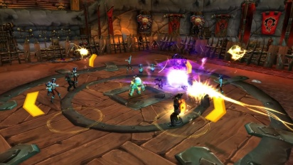 World of Warcraft - Patch 7.1.5 Survival Guide