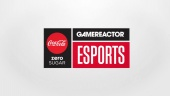 Coca-Cola Zero Sugar and Gamereactor's Weekly Esport Round-up S02E25