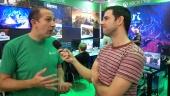 ID@Xbox - Entrevista a Agostino Simonetta