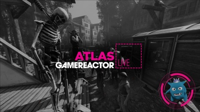 Atlas - Replay del Livestream