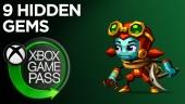9 Joyas Secretas de Xbox Game Pass