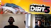 Dirt 5 - Entrevista a Robert Karp y Mike Moreton
