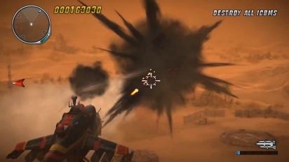 Thunder Wolves - Gameplay Trailer