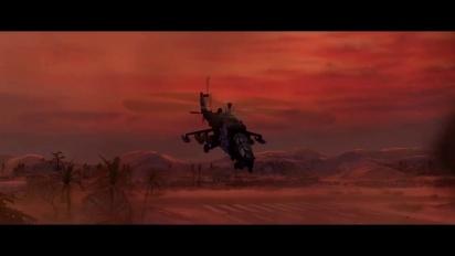 Thunder Wolves - Trailer
