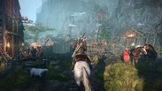The Witcher 3: Wild Hunt - primeras impresiones
