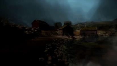 Draugen - First Teaser Trailer