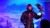 Final Fantasy XIV Fan Festival London 2014 - Ceremonia de apertura completa