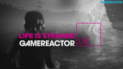 Life is Strange - Repetición del Livestream