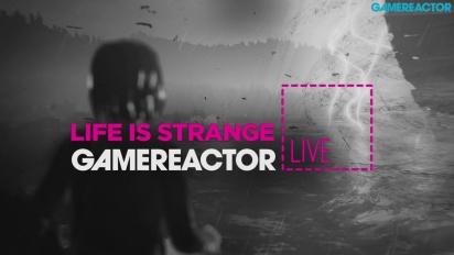 Life is Strange - Repetición del Livestream