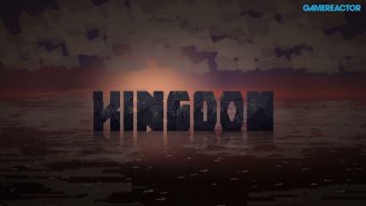Kingdom - Entrevista a Thomas van den Berg