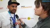 Pro Evolution Soccer 2017 - Entrevista a Adam Bhatti en Gamescom 2016
