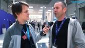SteamWorld Heist - Entrevista a Brjann Sigurgeirsson