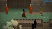 Red Rope: Don't Fall Behind - Presentación mediante gameplay