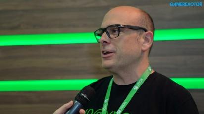 ID@Xbox - Entrevista a Chris Charla