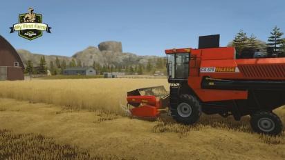 Pure Farming 2018 - Tráiler modos - Las Mejores cosas vienen de tres en tres