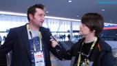 Mars Horizon - Entrevista a Tomas Rawlings